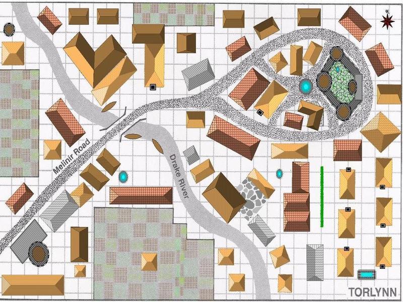 Thunder Rift Community Maps